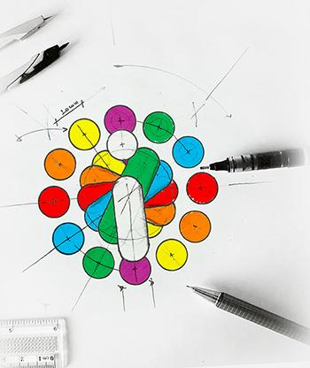 Inter logo Scan