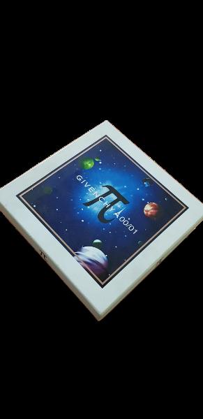 Cutie carton design personalizat